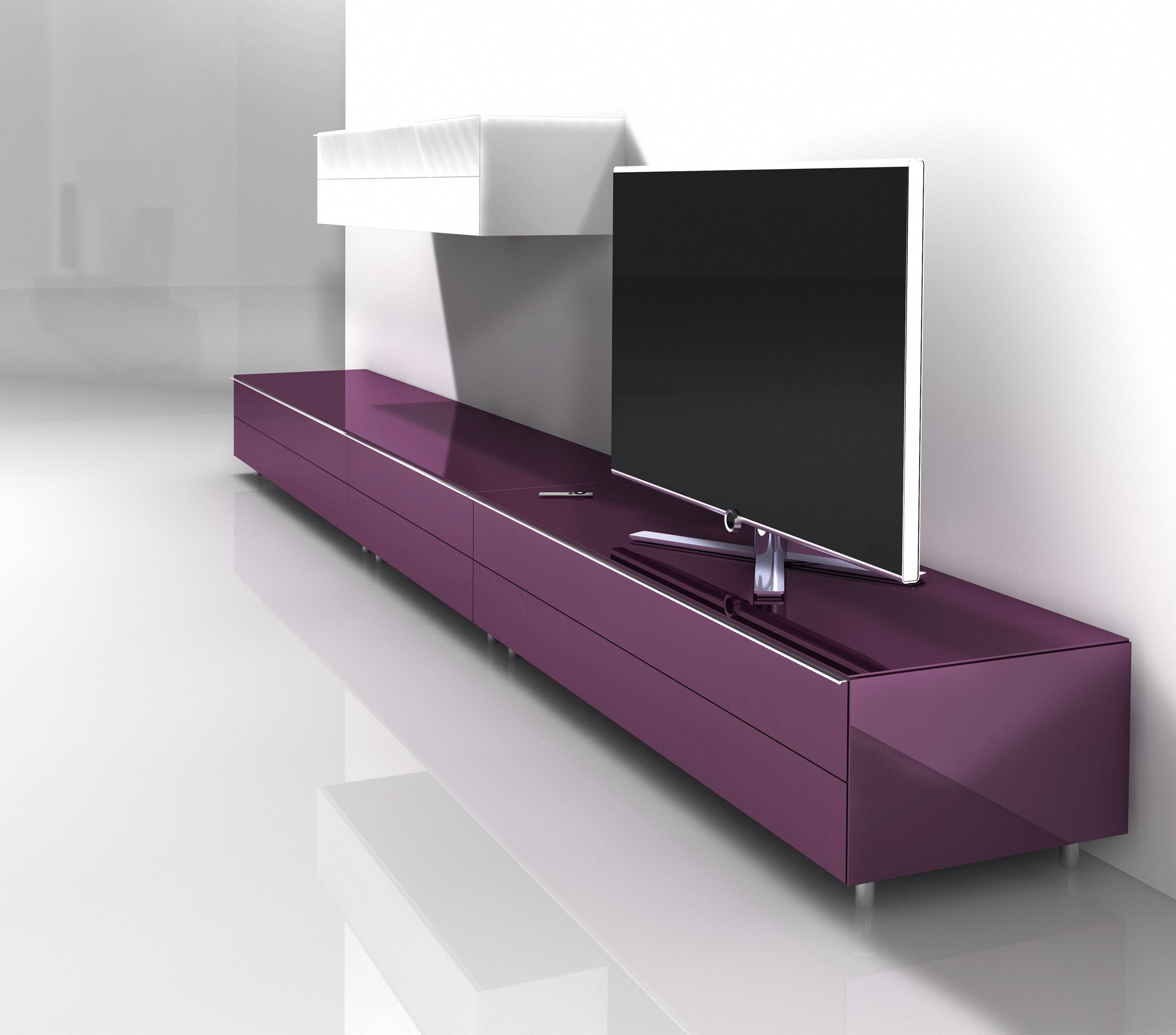 attraktive alternativen zum kabelsalat presseservice region stuttgart. Black Bedroom Furniture Sets. Home Design Ideas
